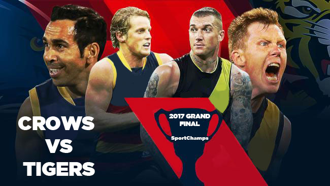 AFL - Grand Final Preview