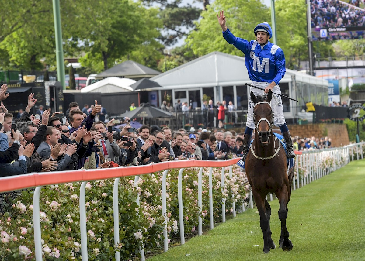 A 21st Party Like No Other For Winx