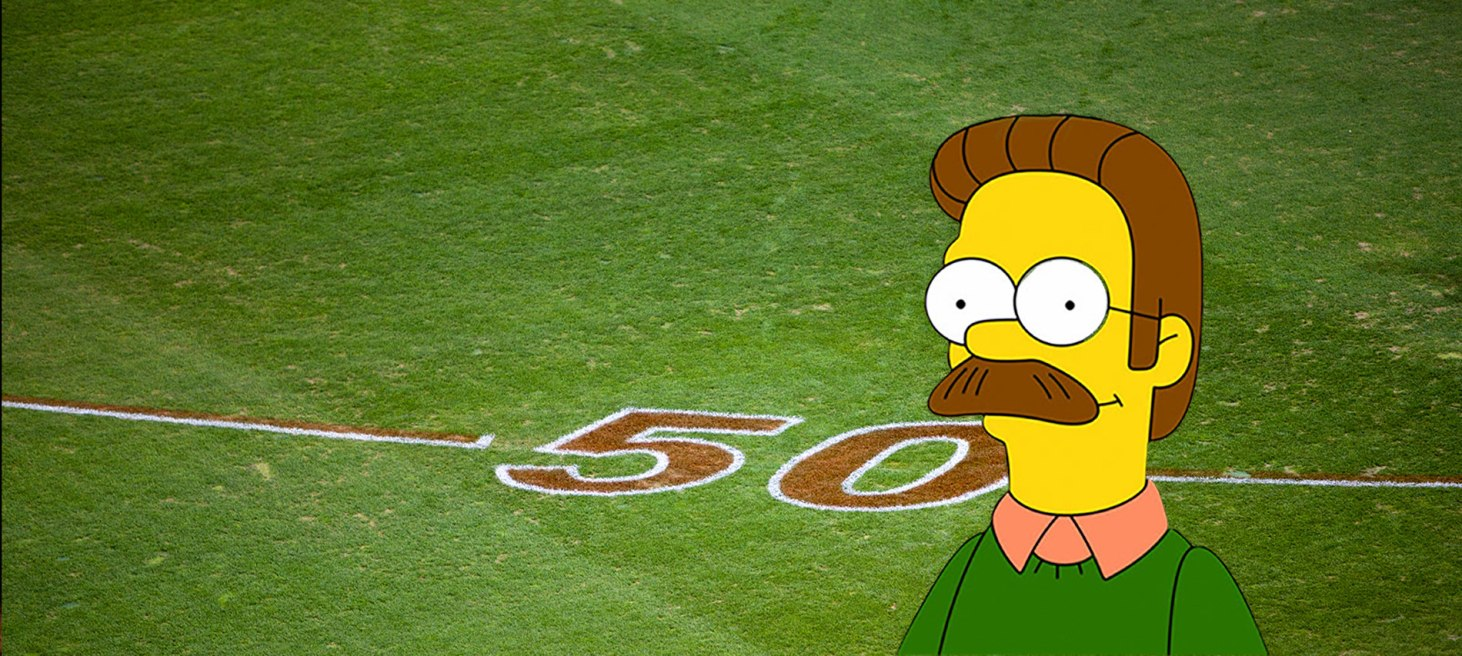 AFL & NRL Strategy #01 -- The Ned Flanders