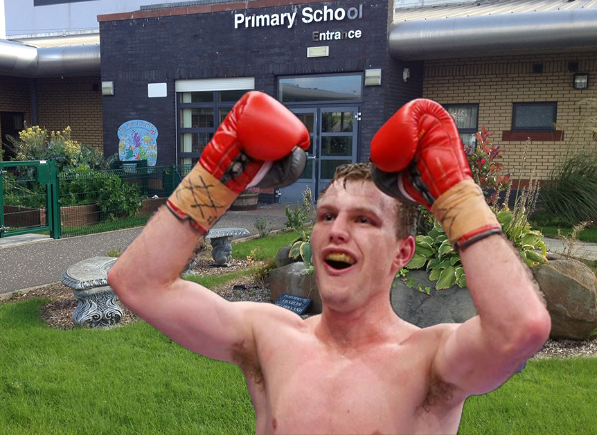 "Jeff Horn hires PR company to choose new nickname after ""The Fighting School-teacher"" receives unfavourable feedback from focus group."