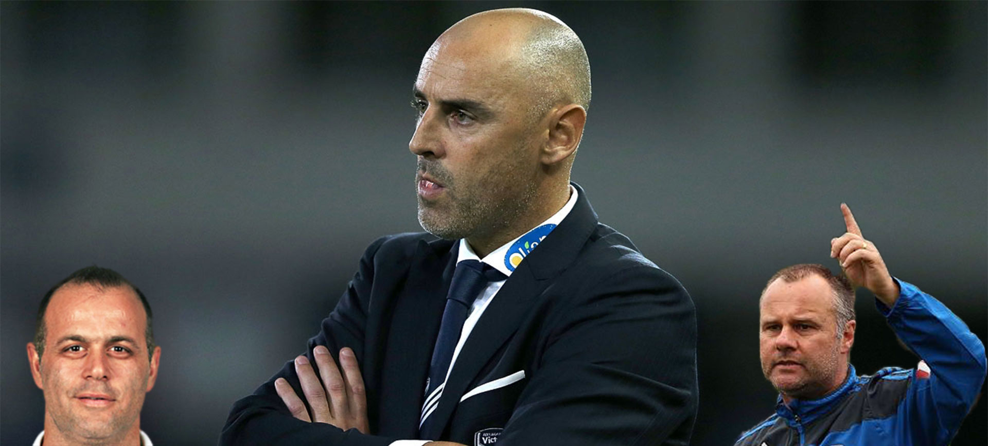 BREAKING: Report Finds Kevin Muscat is Not the Maddest Man at Melbourne Victory.