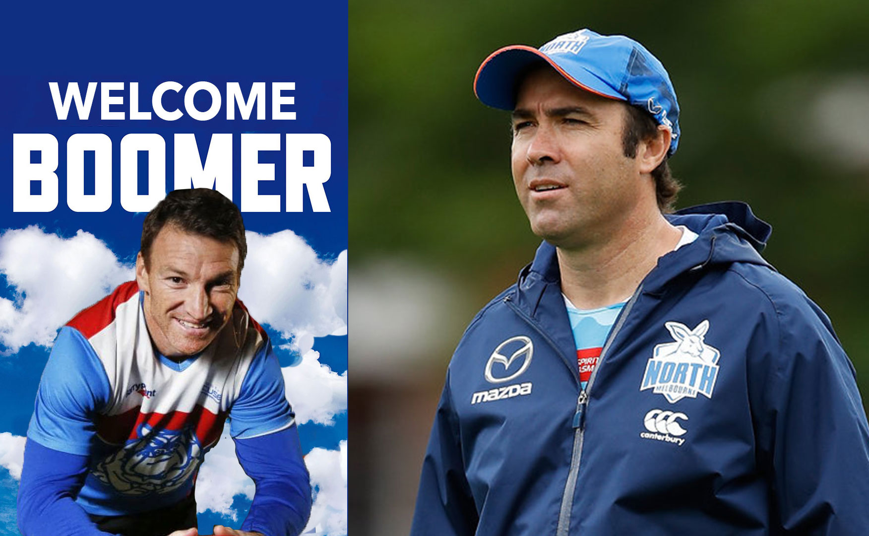 North Melbourne Finally Land Signature of a Big Fish