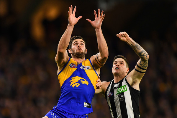 The AFL Grand Final - who wins and why.